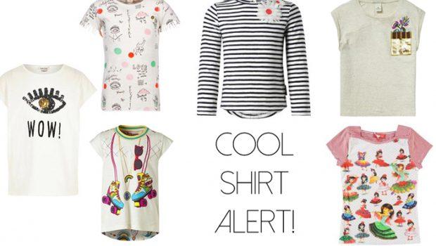 meisjes tshirts, kindershirts, meisjeskleding zomer 2017