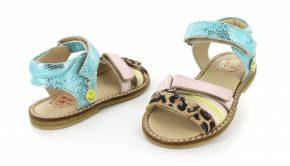 sandalen voor meisjes, meisjessandalen, kindersandalen, zomerschoenen