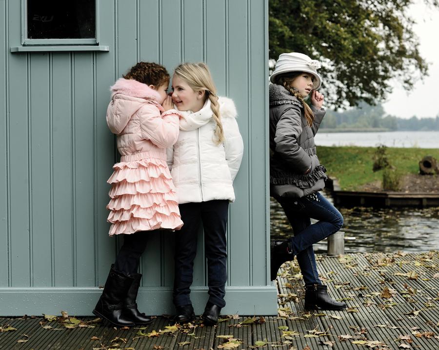 LeChic winterjassen, meisjes winterjassen, winterjassen meisjes 2016-2017