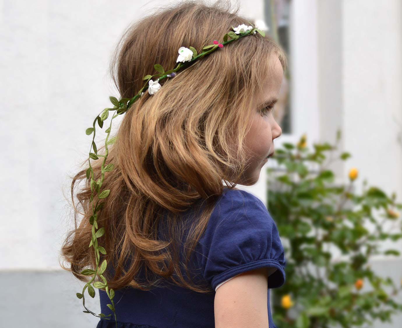 bloemenkrans_bruidsmeisje, kleine koning, hippe kinderkleding, hippe webshop