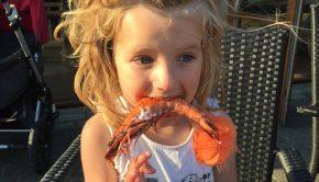 vakantie met kinderen in Denemarken, mamablog, reizen met kinderen