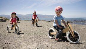waarom een loopfiets, loopfietsjes, eerste fietsje