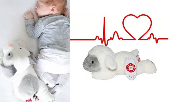 knuffels en poppen, babyknuffels