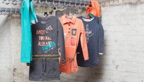 quapi kidswear nieuwe collectie, quapi winter 2016-2017