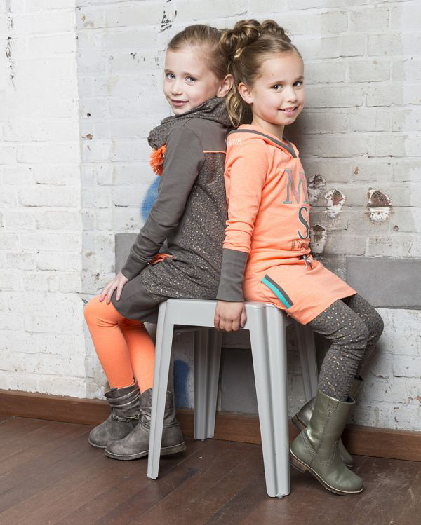 quapi kidswear nieuwe collectie, quapi winter 2016-2017, girlslabel