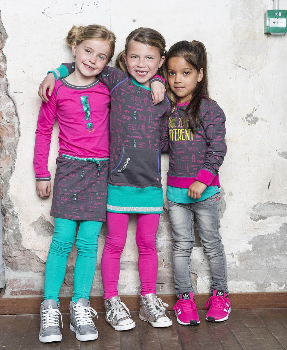 quapi kidswear nieuwe collectie, quapi winter 2016-2017, meisjeskleding