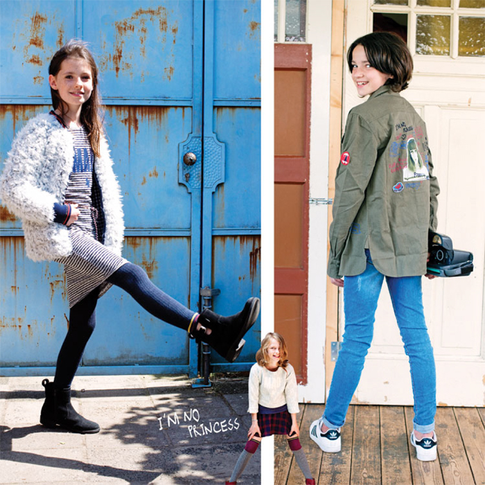 Street Called Madison, tienerkleding, nieuwe girlslabel, Luna Hill