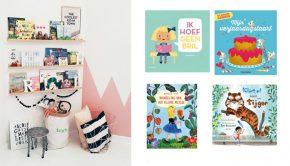 kinderboeken, leuke voorleesboeken