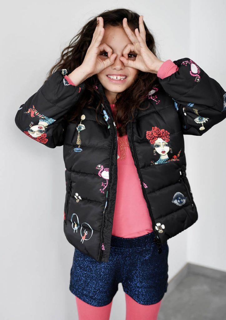Dress Like Flo Kinderkleding Winter 2016 2017 Girlslabel