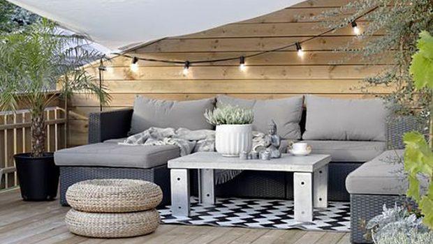 loungeset, tuinmeubelen, sfeervolle loungeset