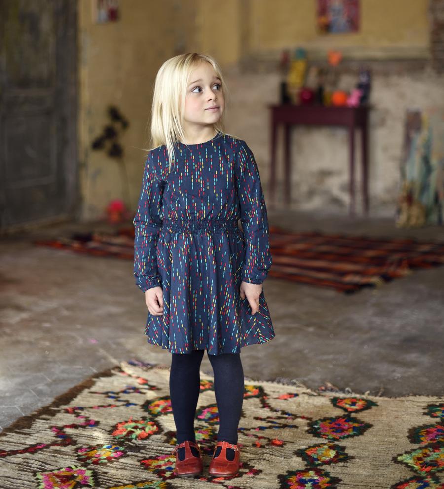 room seven kleding, room seven kinderkleding, kleurrijke meisjeskleding, girlslabel