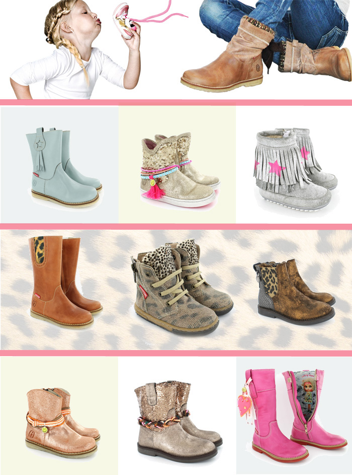 meisjesschoenen-shoesme-kinderschoenen
