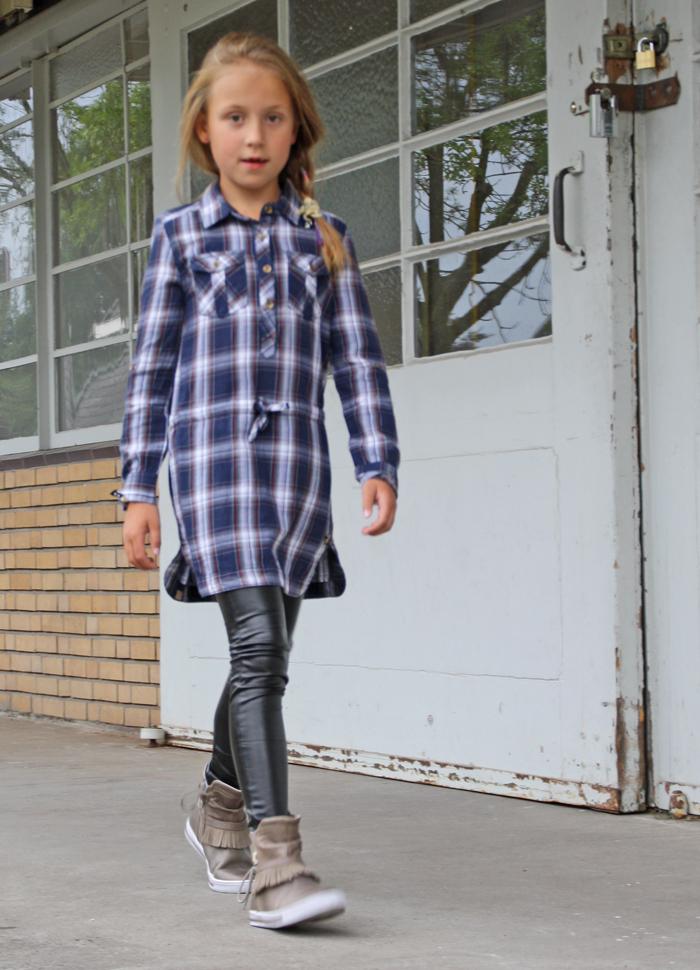 stoere meidenkleding, hippe meisjeskleding, indian blue jeans, kindermode review