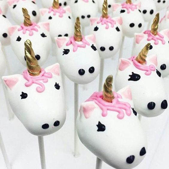 unicorn kinderfeestje