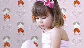 meisjeskamer-kinderbehang-prinsessenbehang