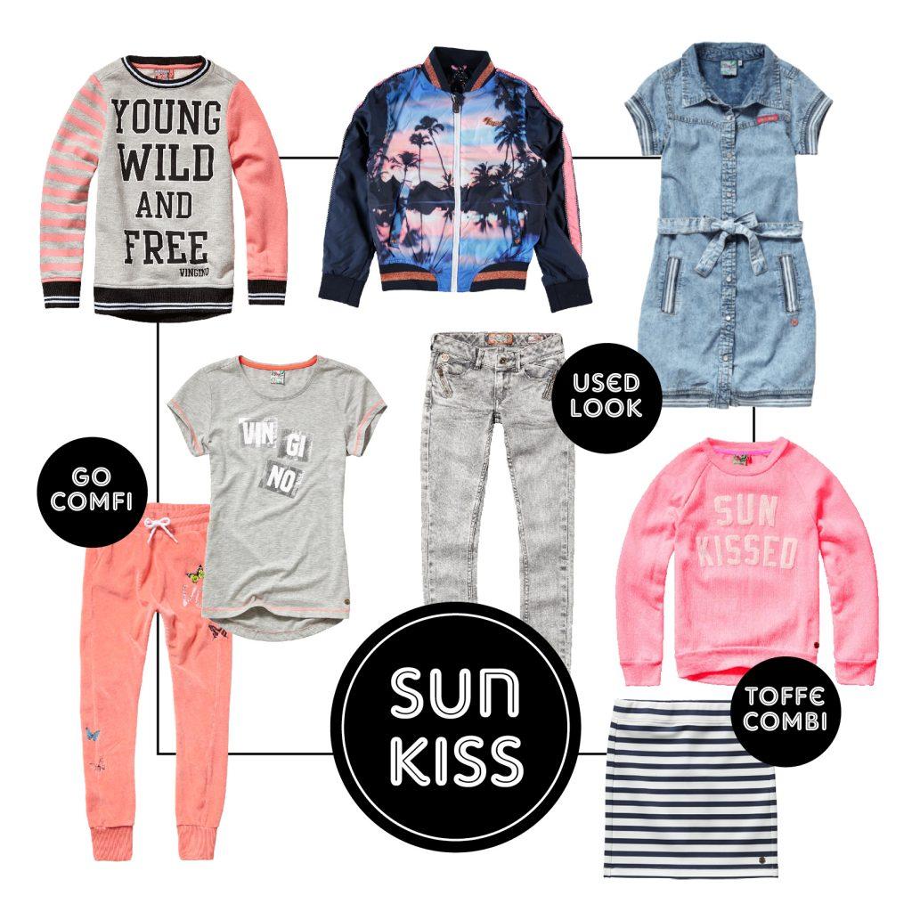 Vingino zomer 2017, getthelook, shopping