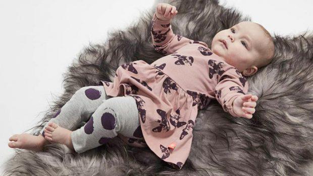 Babykleding Winter.Babykleding Tips Voor De Winter Bescherm Je Baby Goed Girlslabel