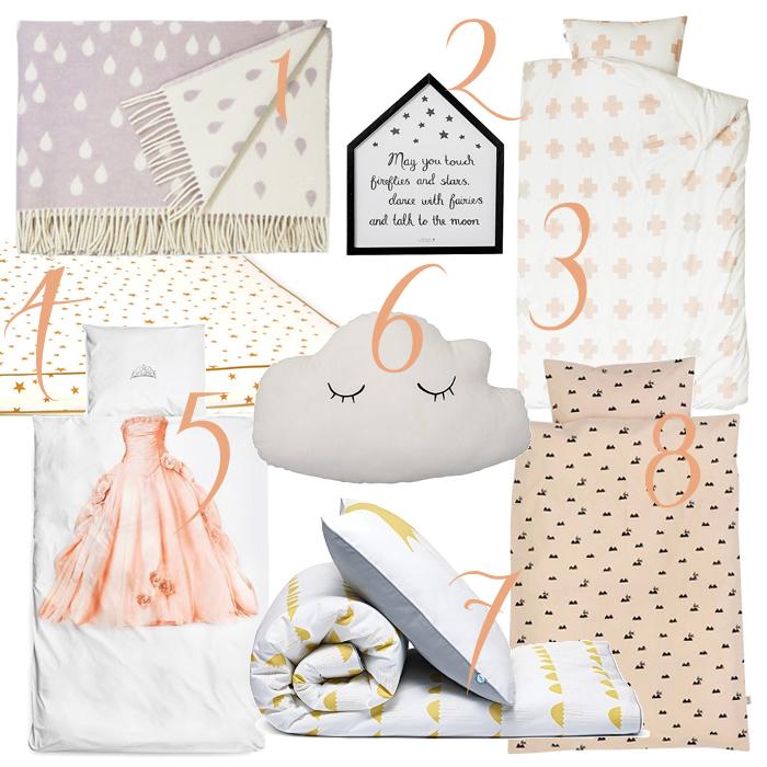 meisjes-beddengoed-meisjeskamer-inspiratie