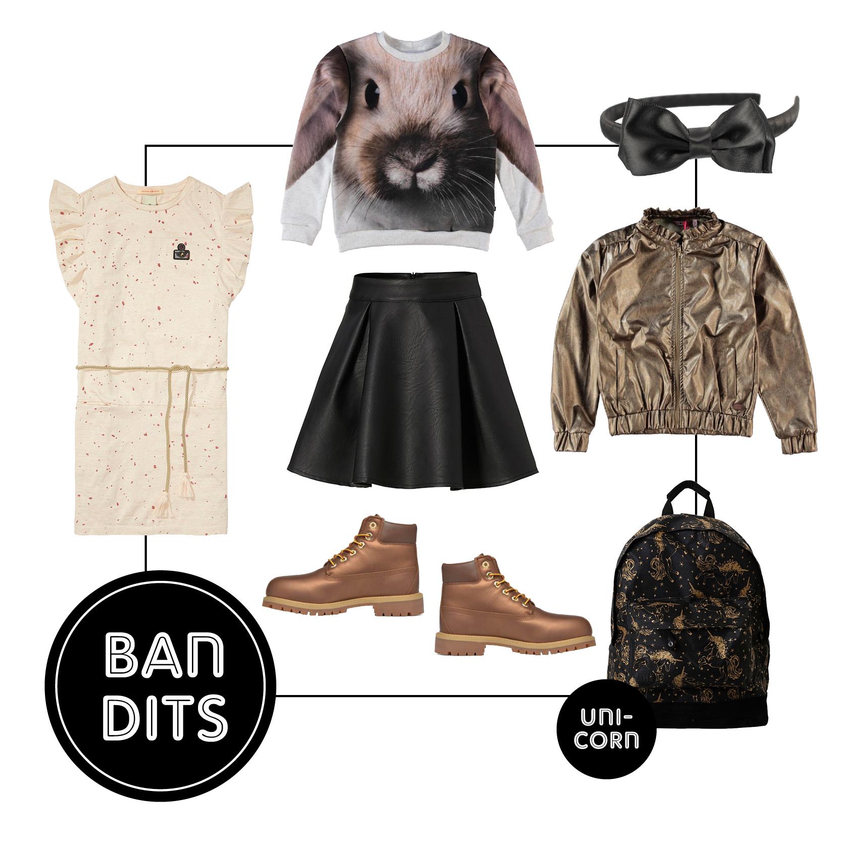 meisjes-zomerkleding-bandits-2017