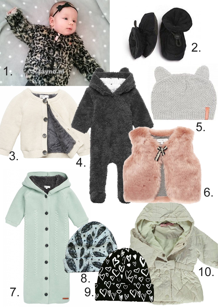 Babykleding Winter.Shopping Baby Babykleding Tips Winter Girlslabel