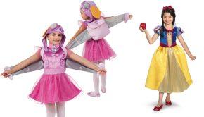 carnaval 2017, carnavalsoutfit, verkleedkleding meisjes