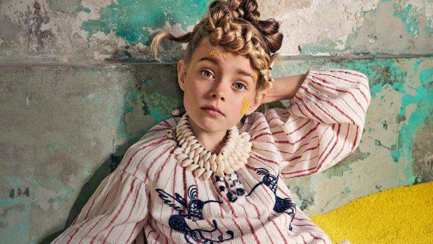 Kindermode trends zomer 2017, kindermode trends, kinderkleding trends, trends meisjeskleding