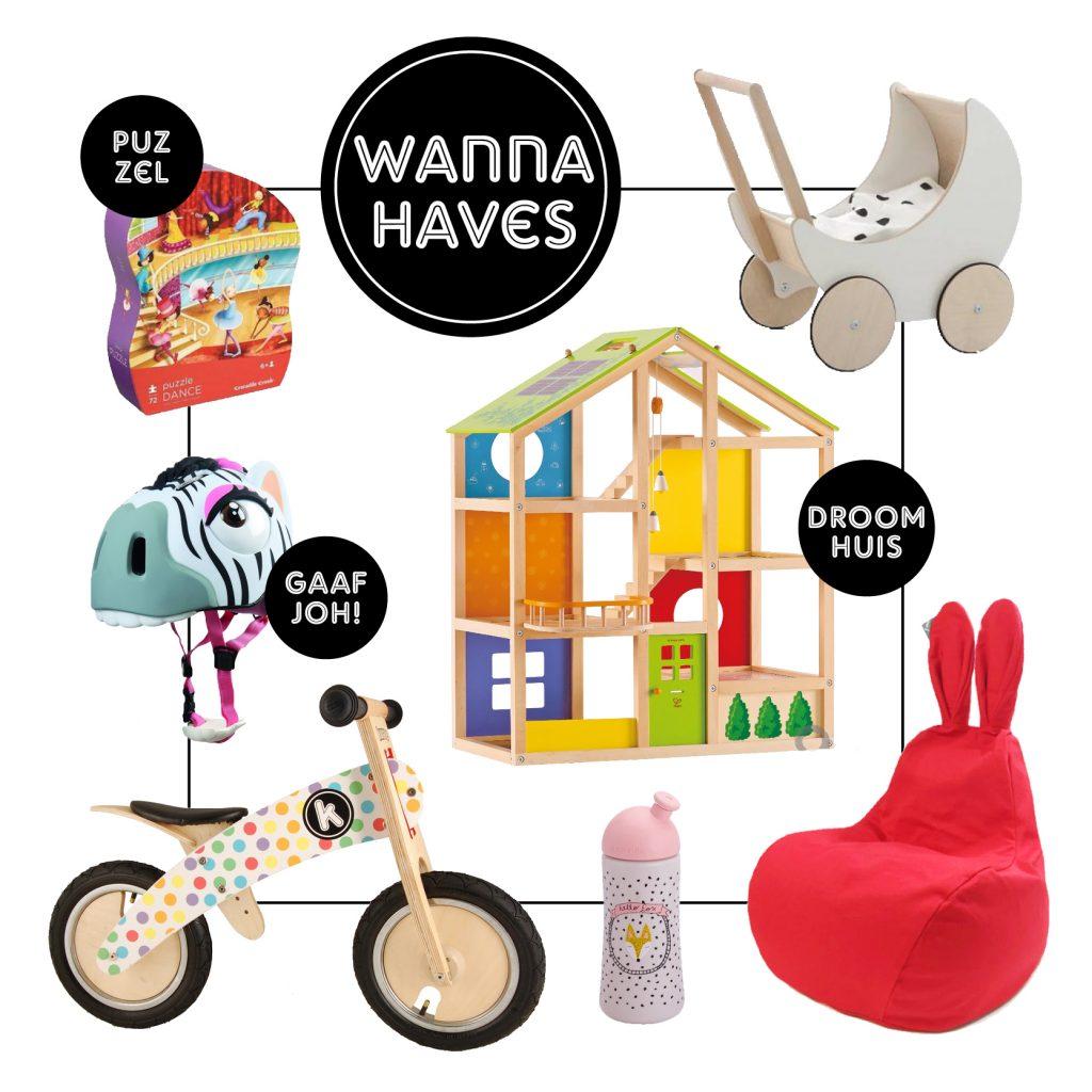 meisjes speelgoed, meisjes cadeaus