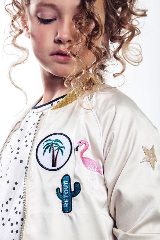 zomerjassen voor meisjes