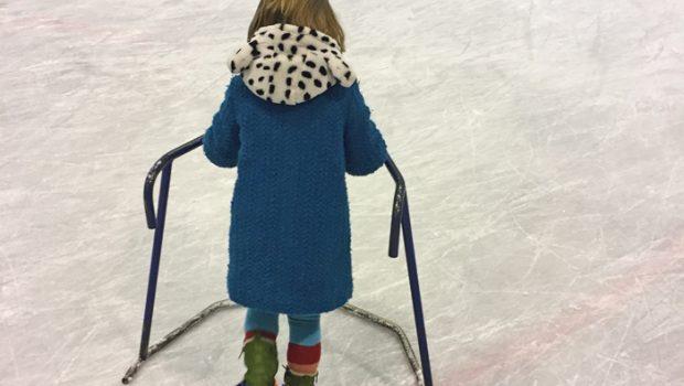 schaatsen