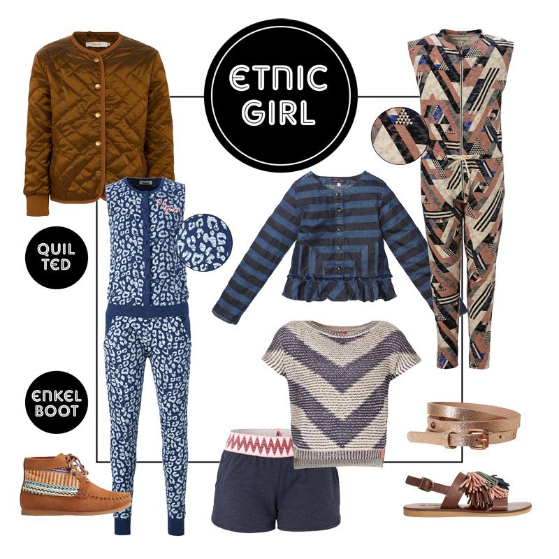 Meisjeskleding, shopping meisjeskleding zomer 2017