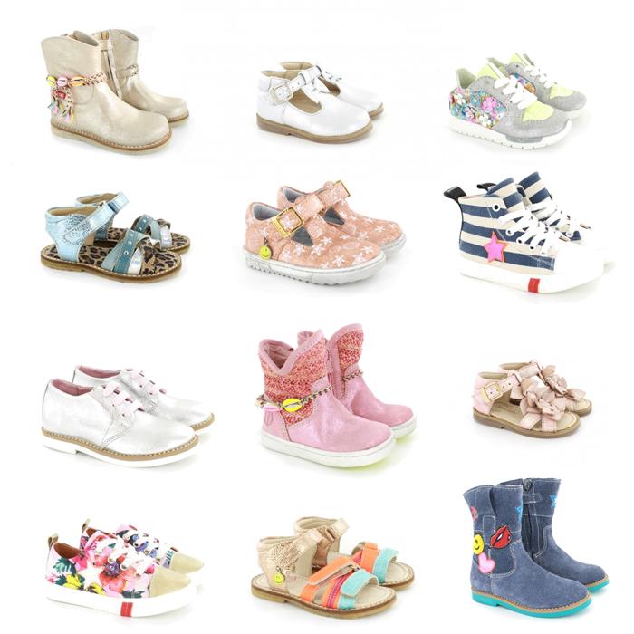 Meisjesschoenen, shoesme zomer 2017, zomerschoenen