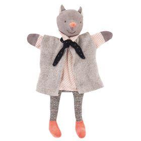 bijzondere handpop Gelaarsde Kat