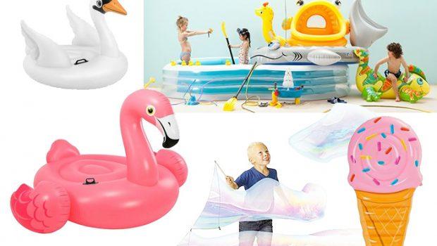 BUITENSPEELGOED voor meisjes, meisjesspeelgoed. girlslabel