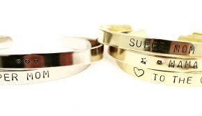Hartje Amsterdam armband
