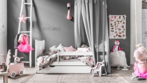 Petite amelie, kinderkamers, kinderbedden