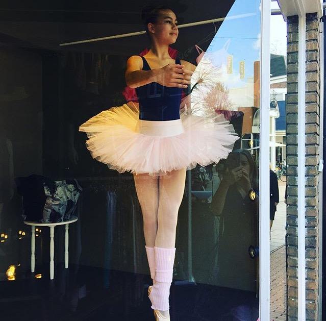 balletles