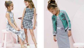 maxi dress, lange jurken meisjes, zomer 2017
