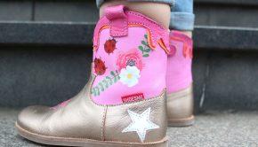 meisjeslaarzen, laarsjes voor meisjes, meisjes schoenen