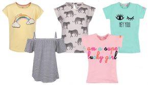 t-shirts voor meisjes