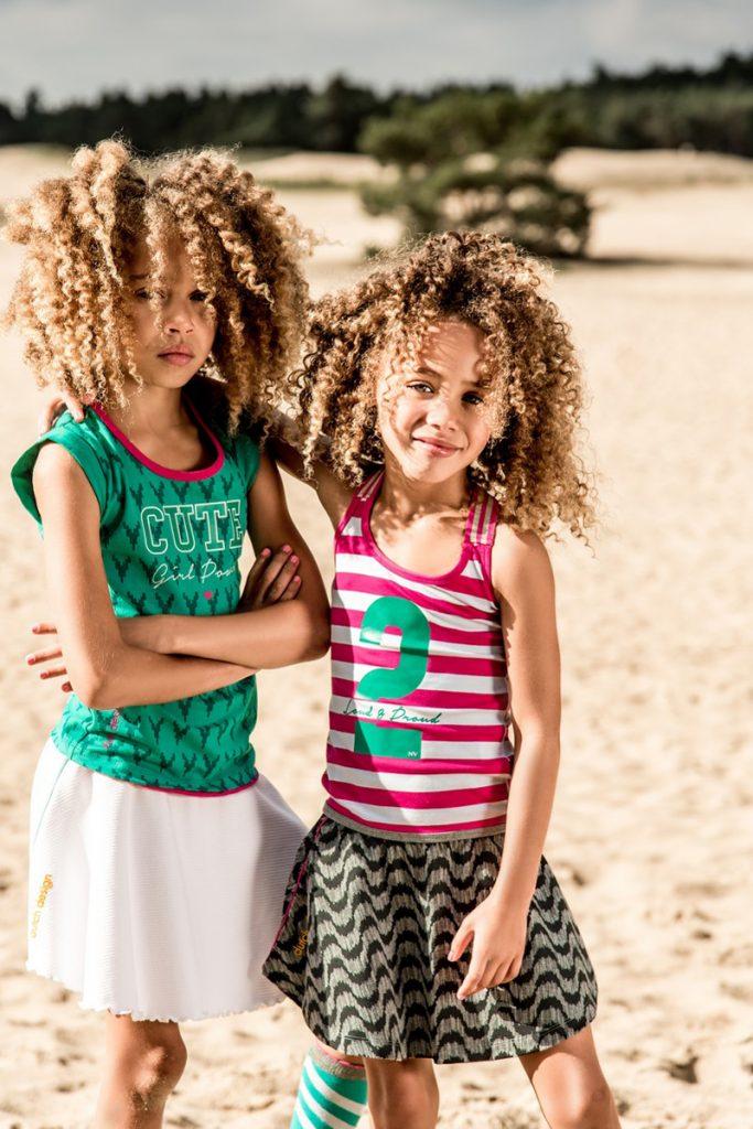 NinniVi, meisjeskleding, ninnivi nieuwe collectie, meisjesjurkjes