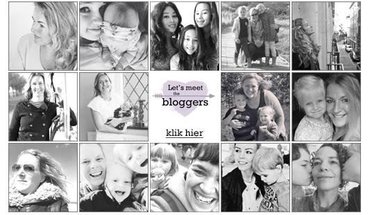 Mamabloggers, Girlslabel, meisjesmoeders, mamablogs