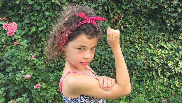 dochter opvoeden in macho cultuur