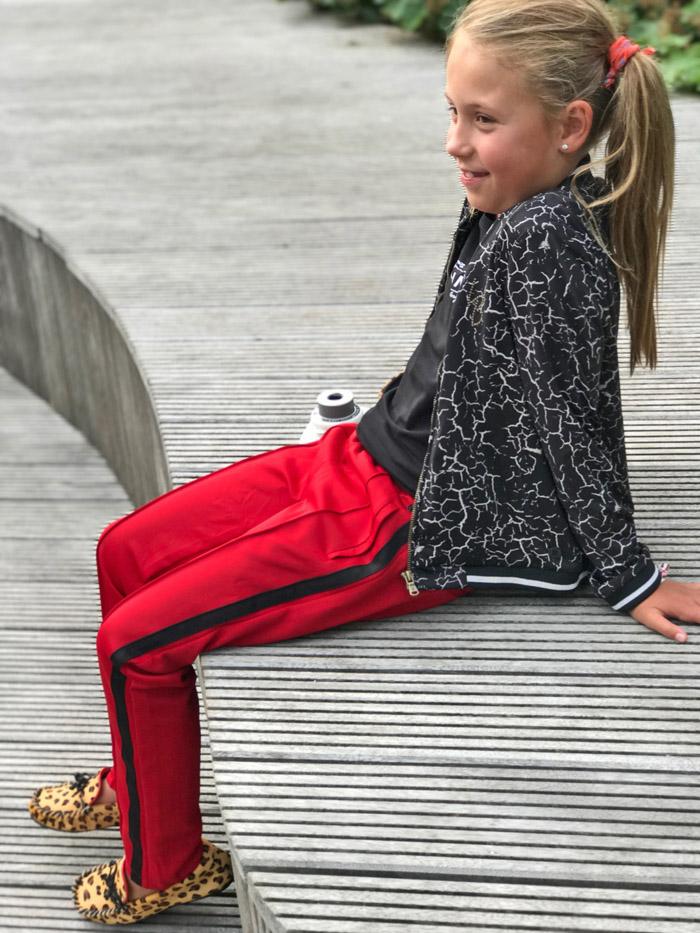 trendy meisjeskleding