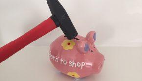 kinderen en geld: sparen voor later?