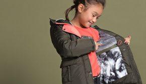 NoNo meisjeskleding winterjassen