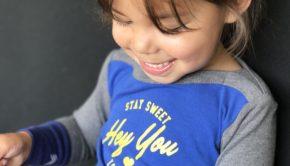 little ninni vi, girlslabel, kindermodeblog
