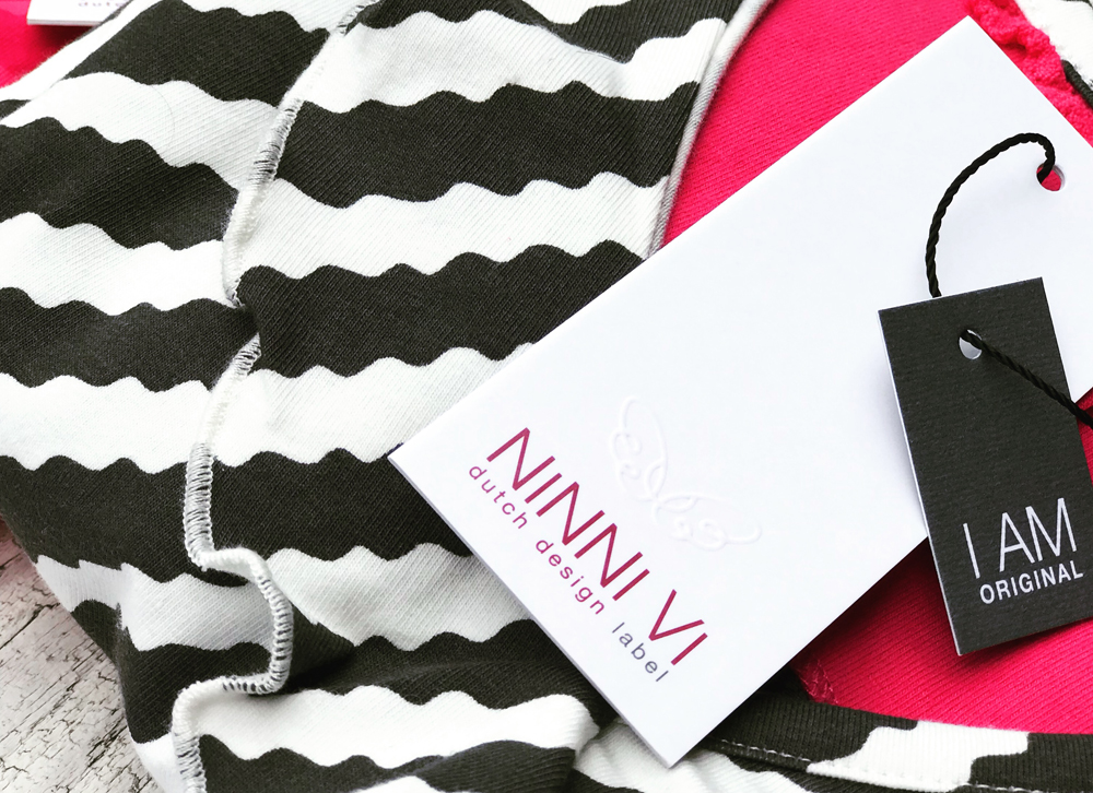 ninnivi winter 2018-2019, sneak peek ninnivi, ninnivi jurkjes, girlslabel