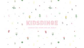 Kidsdinge, cadeautjes voor haar