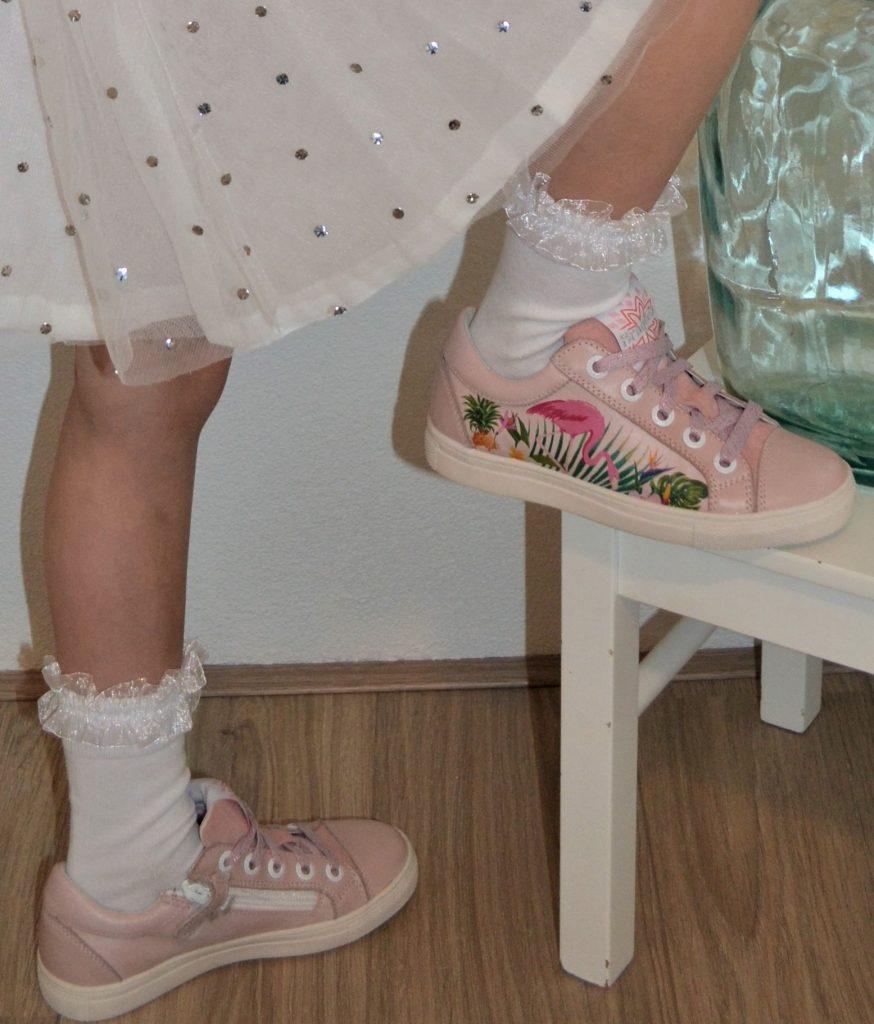 braqeez meisjesschoenen, meisjes sneakers