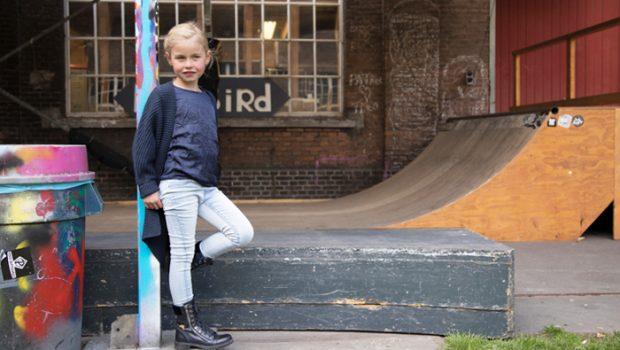 twins meisjesschoenen, twins trackstyle kinderschoenen